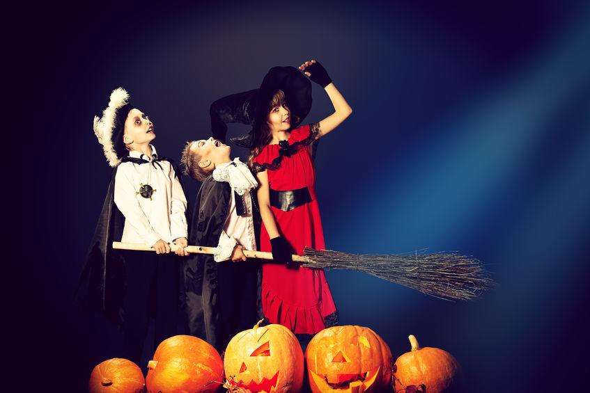il male di Halloween
