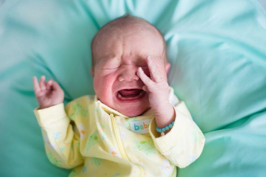 come capire se il neonato ha fame