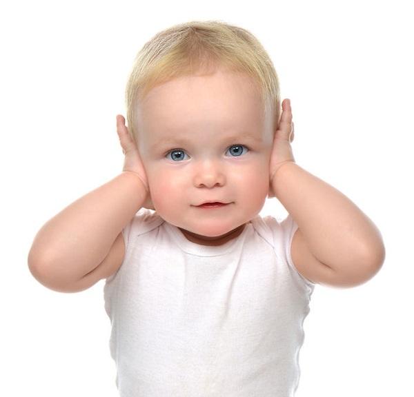 Test udito: come capire se il bambino sente bene