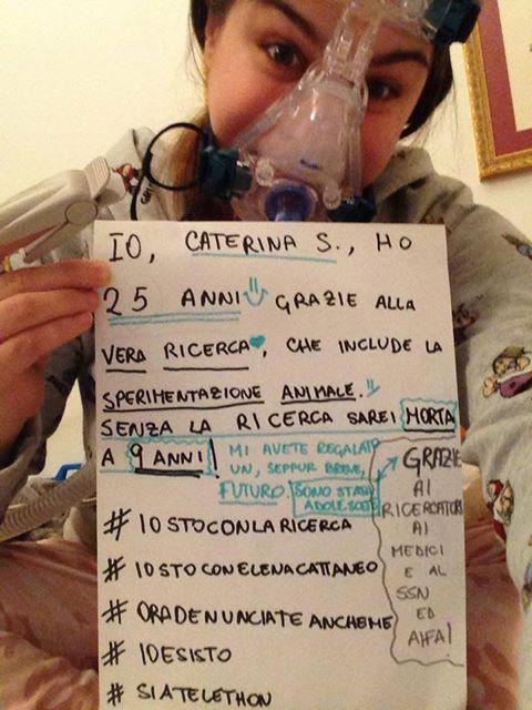 Caterina Simonsen: affetta da 4 malattie rare diventa mamma