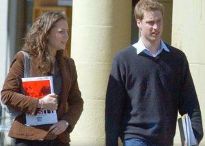 Kate e Willliam