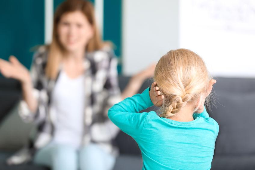 10 i peccati originali dei genitori che fanno del male ai figli