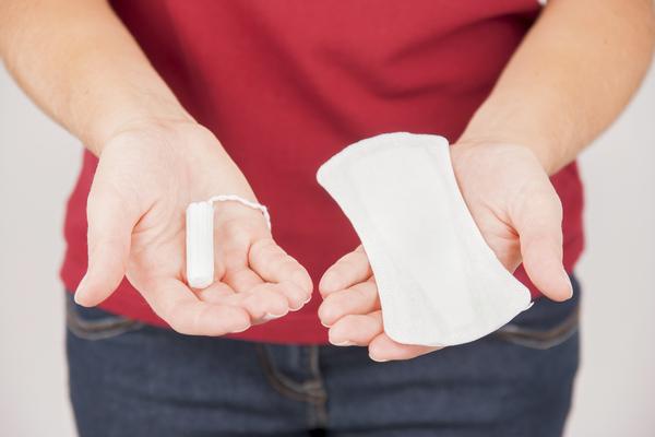 Assorbenti sporchi usati dai bambini come droga: nuova moda?