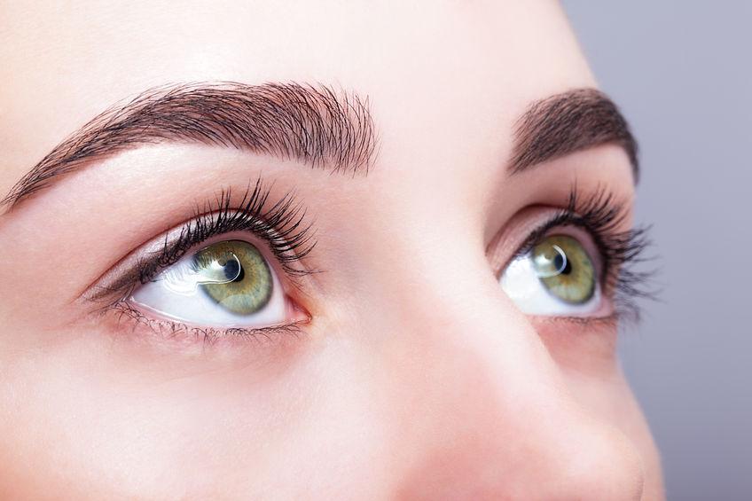 La leggenda degli occhi verdi