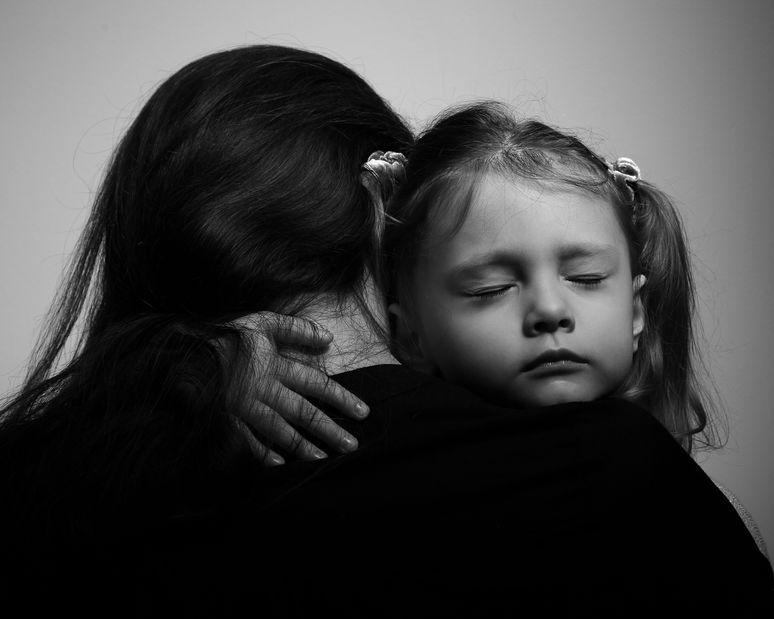 le mamme ansiose sono le migliori di tutte