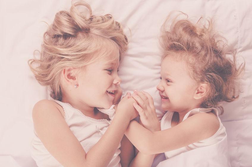 avere una sorella, figlie femmine