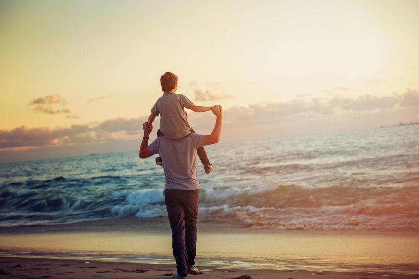 Il padre è importante quanto la madre