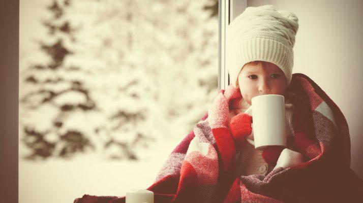 cause dei malanni di stagione e eccessivo caldo in casa