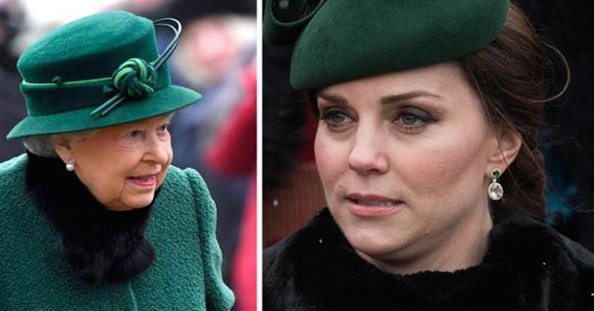 Tra Meghan e Kate, è l'ex attrice la preferita della Regina