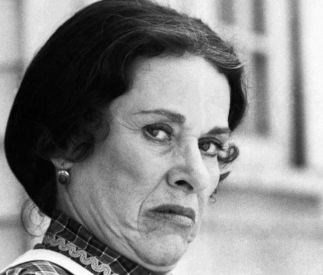 "Addio a Katherine ""Scottie"" MacGregor, Harriet Oleson de la casa nella prateria:"