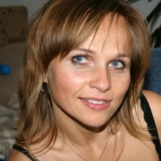 Barbara Agnieszka Wojciechowska