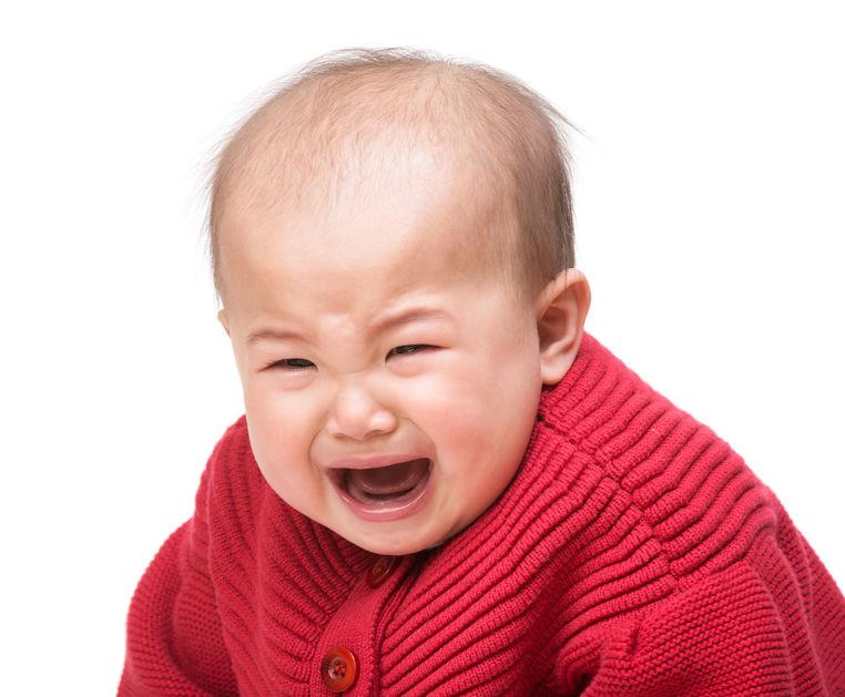 Emozioni nel bambino