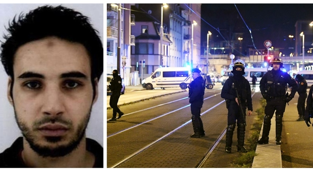Ucciso il terrorista di Strasburgo. Si era rifugiato nel suo quartiere