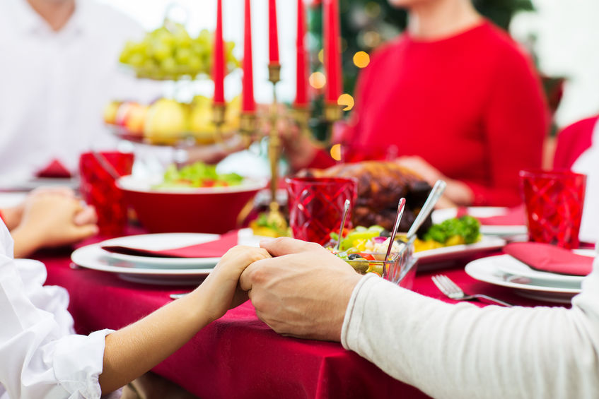 sedie vuote a Natale, eredità dell'affetto