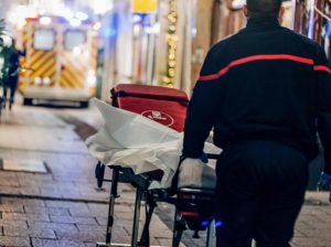 Tra i feriti gravi di Strasburgo c'è un Italiano