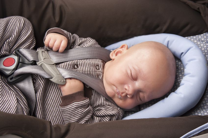 Babysitter uccide un neonato