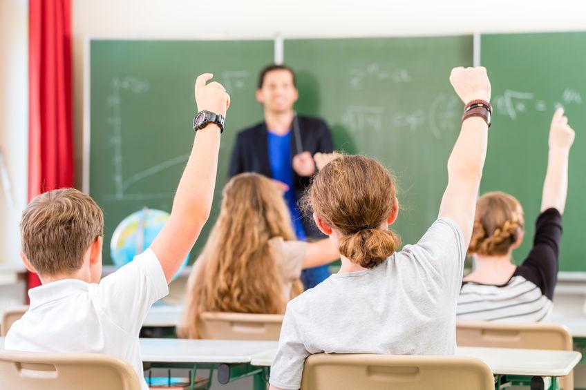 iscrizioni scuola media 2019 - 2020