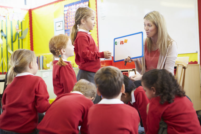 Perchè è importante la scuola materna, linguaggio