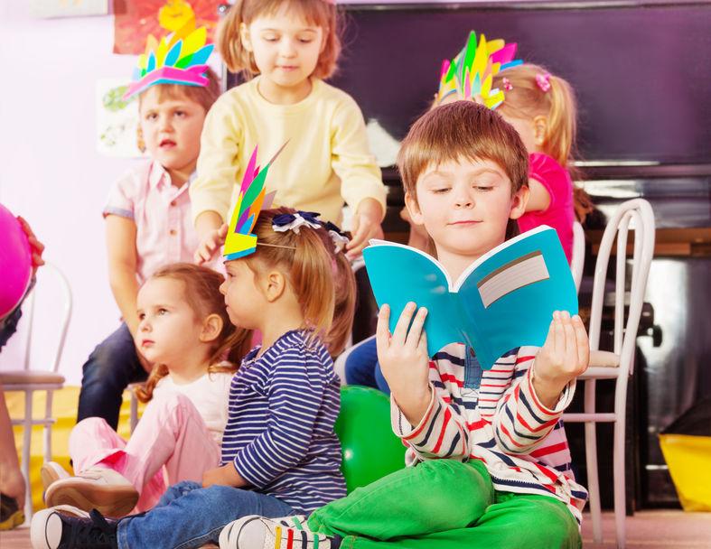Perchè è importante la scuola materna, motivazioni