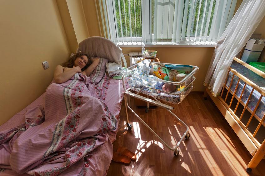 Traumi psicologici post parto