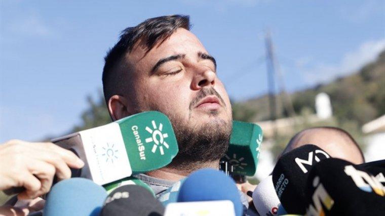 Julin Rosario fratello morto