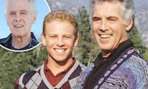 morto Jed Allan Beverly Hills 90210