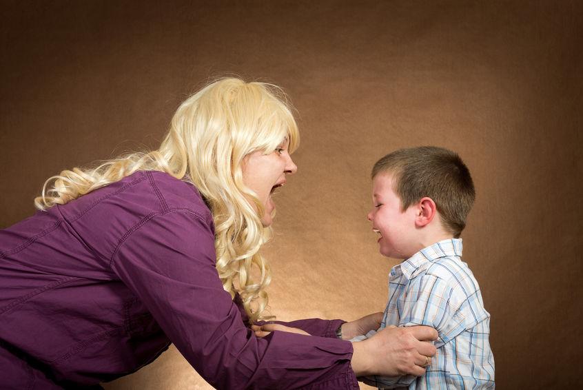 Comportamenti dei genitori