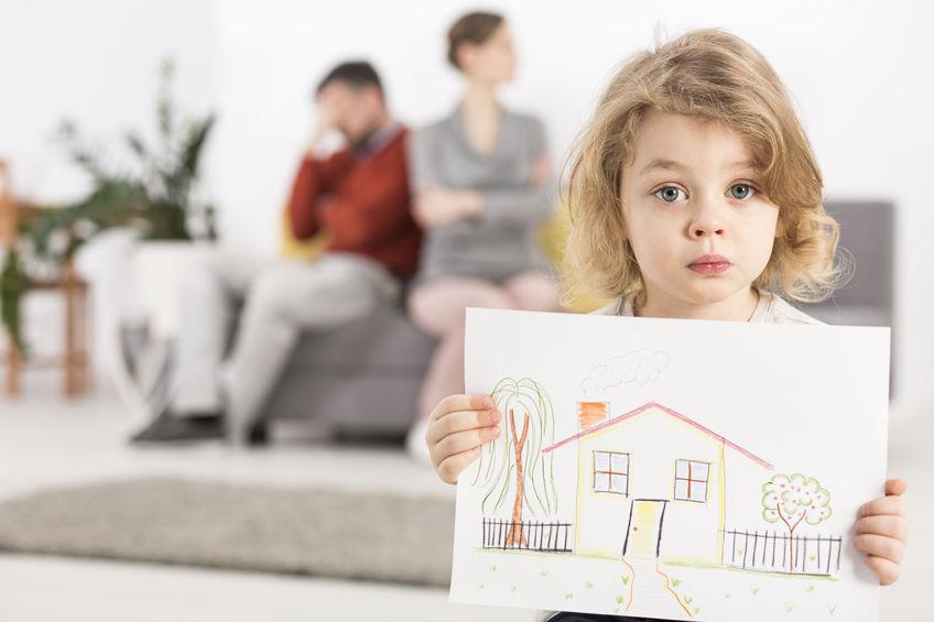 Essere genitori non è facile: come fare