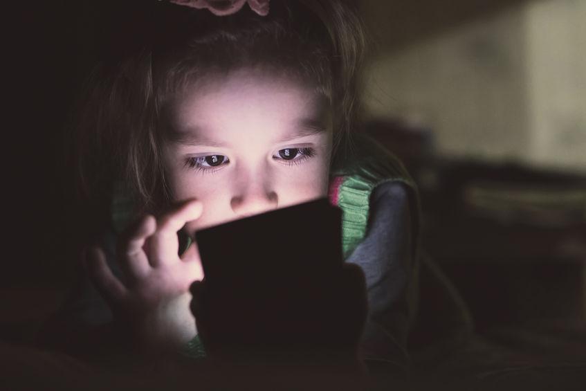 Cosa condividono i genitori sui social?