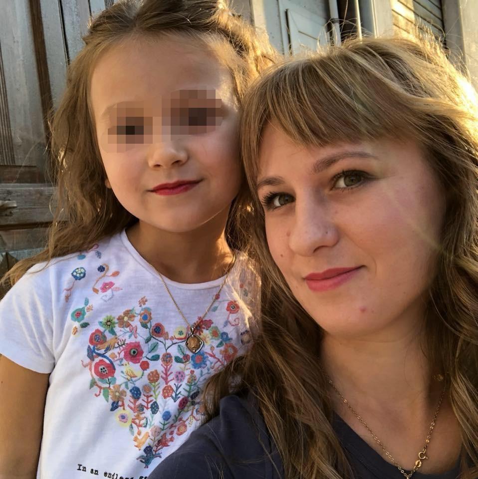 Natasha Chokobok mamma scomparsa