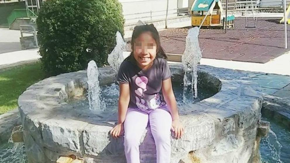 bambina di 8 anni torturata e uccisa perché non voleva studiare