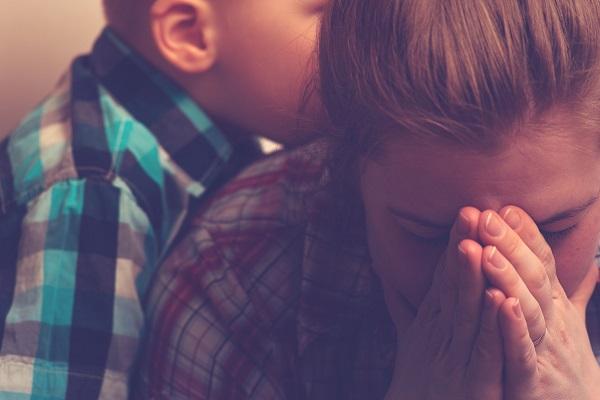 Le mamme che non amano i propri figli psicologia