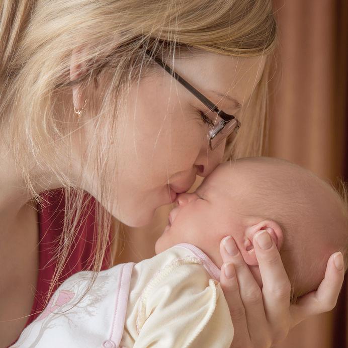 Il ruolo della mamma oggi