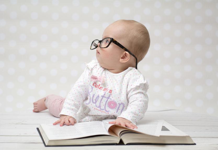 Come sviluppare I' intelligenza del bambino