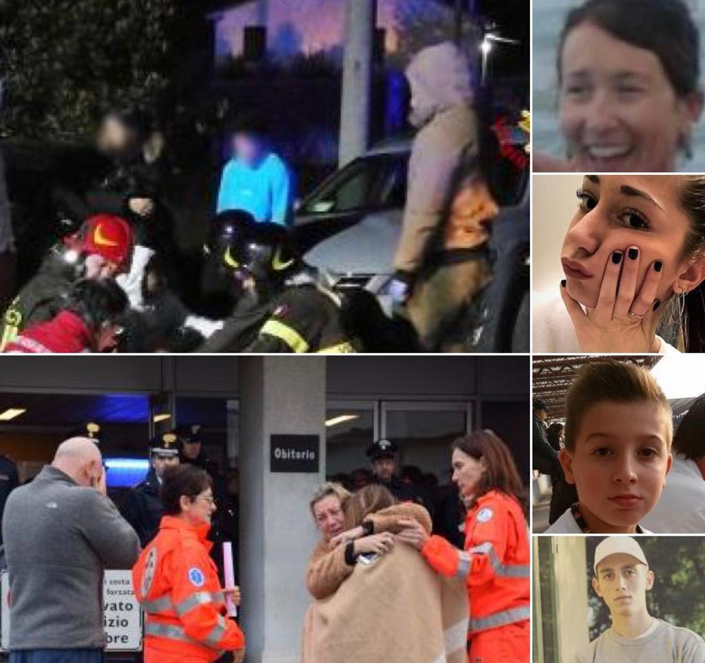 Eleonora Girolimini e altre vittime