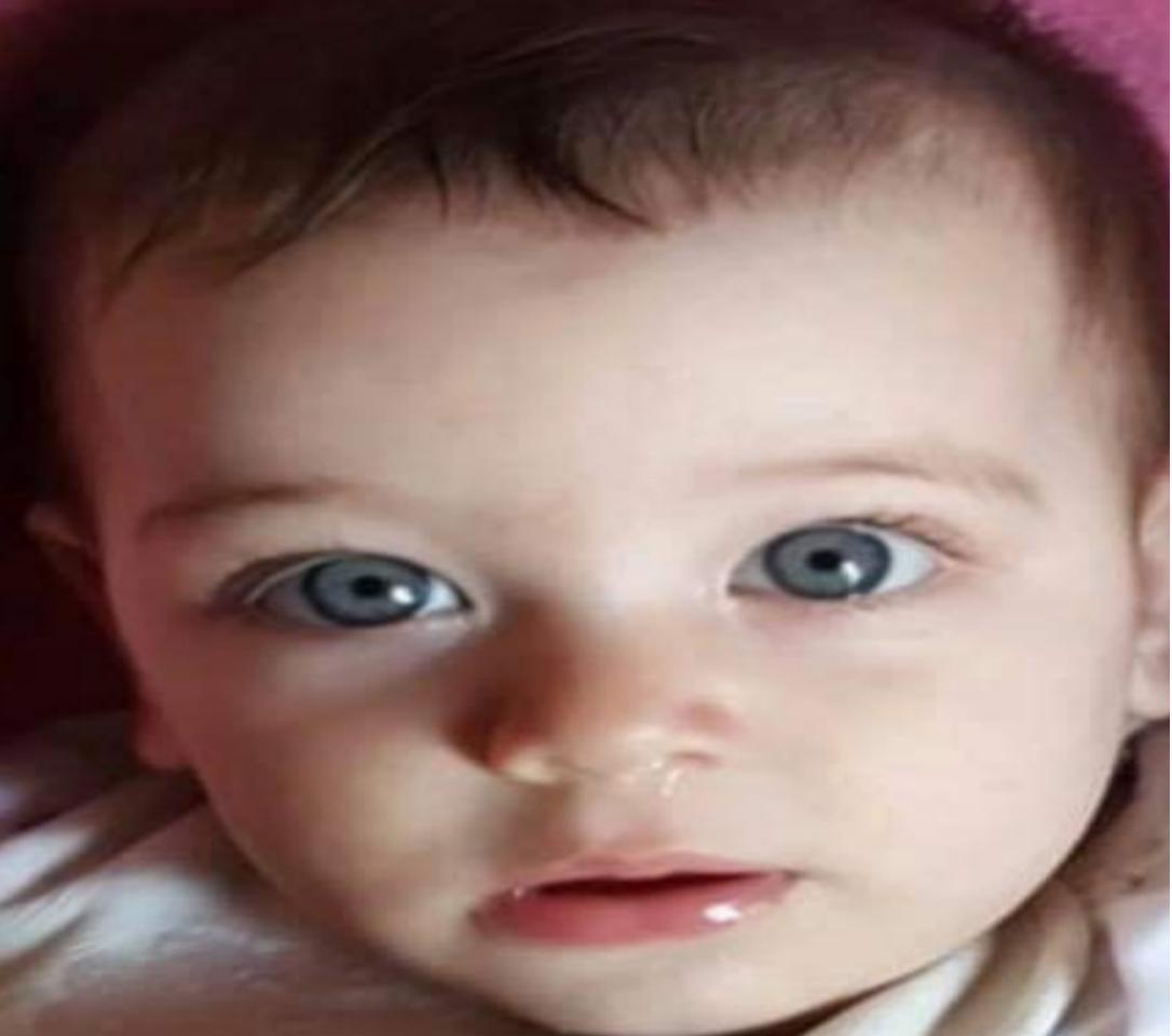 bimba morta a otto mesi, picchiata dal papà