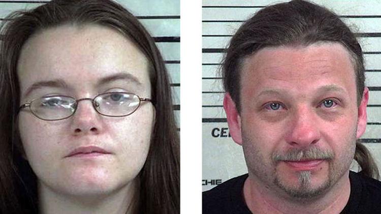 gli assassini di Hoss Wayne Benahm, mamma e patrigno