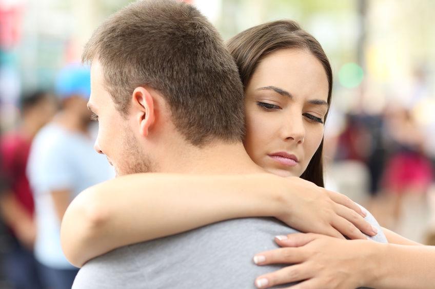 come salvare il matrimonio in crisi