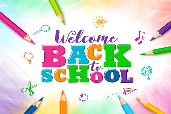 Calendario Scolastico 2019 E 2020 Piemonte.Quando Inizia La Scuola A Settembre 2019 Calendario