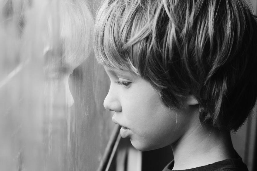 come capire se il bambino è autistico
