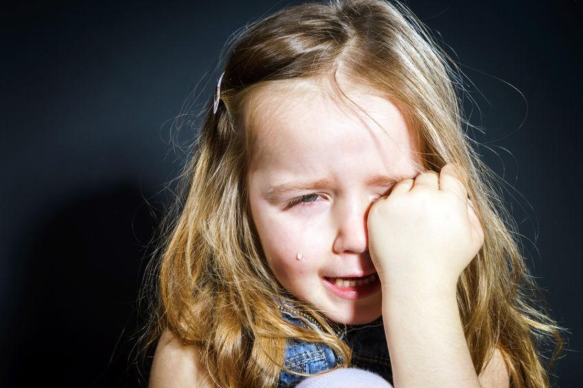 Come gestire i capricci secondo Maria Montessori