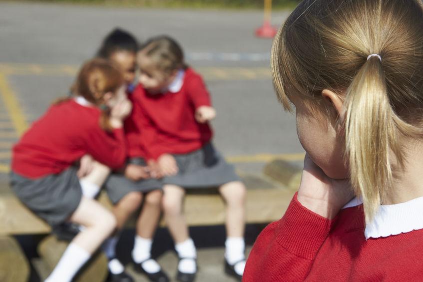 Come riconoscere i sintomi del bullismo