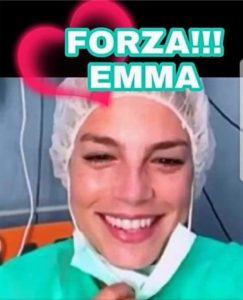 Come sta Emma Marrone