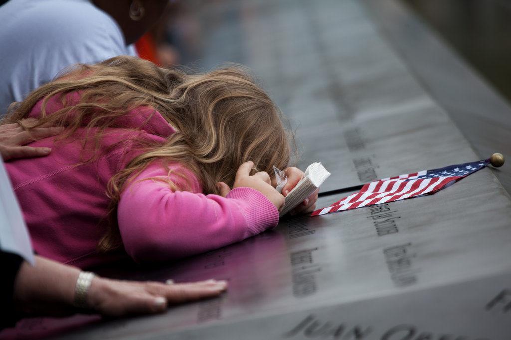 I bambini dell'11 settembre 2001