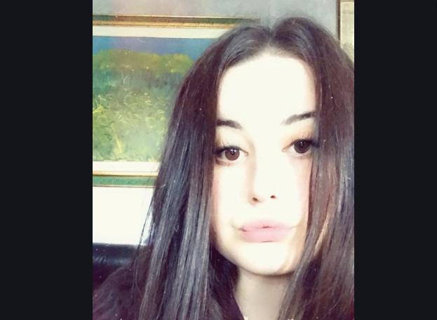 Martina capasso ragazza di 15 anni scomparsa da Latina