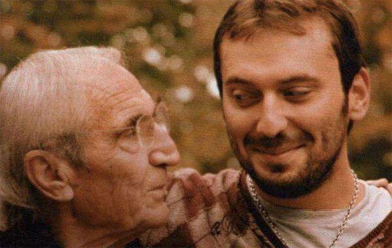 Morto il padre di Cesare Cremonini