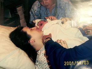 Children of 9/11 - I bambini dell'11 settembre 2001