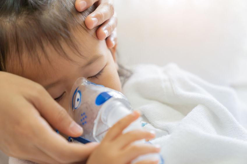 Bambini piccoli sempre raffreddati e sistema immunitario.