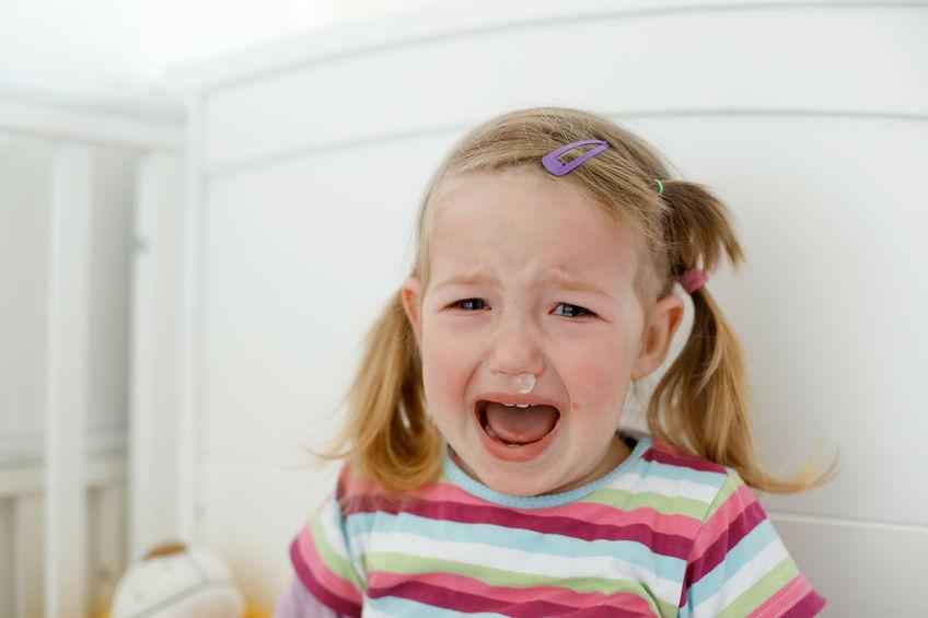 La sindrome di Burnout e Burnout genitoriale Fonte immagine 123RF.com