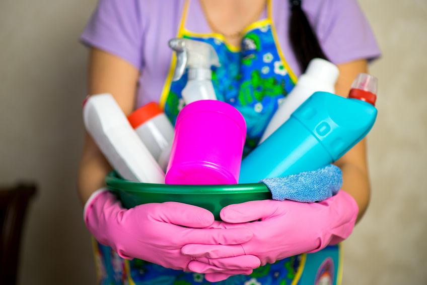 portare rispetto verso le signore delle pulizie